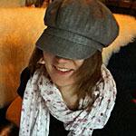 Paula mag Mützen - Foto von Deef